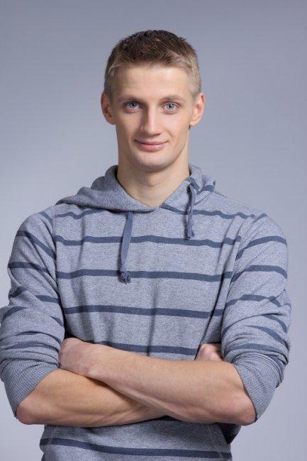 Актер Александр Удальцов фото