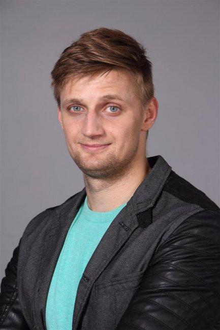 Александр Удальцов актеры фото биография