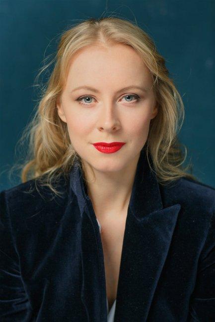 Фото актера Екатерина Виноградова