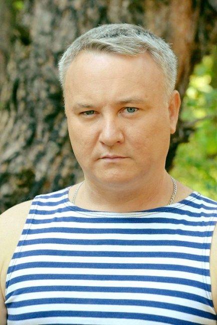 Владимир Гончаров (3) актеры фото биография