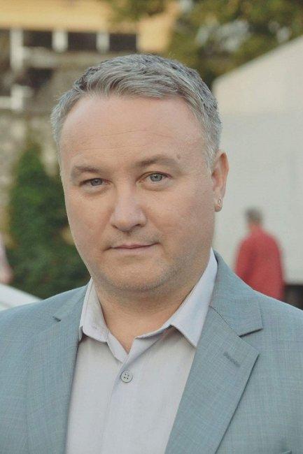 Актер Владимир Гончаров (3) фото