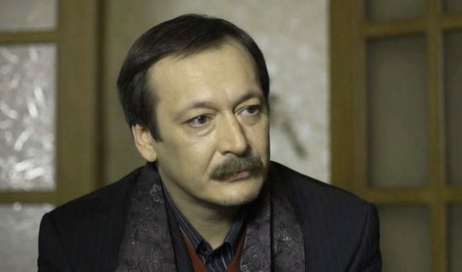 Владислав Ветров актеры фото сейчас