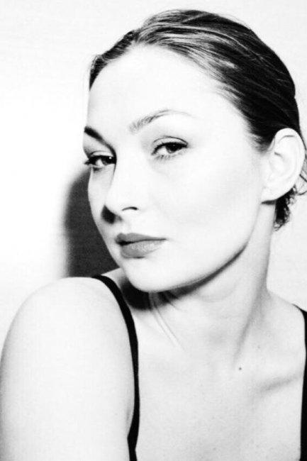 Актер Дарья Бранкевич фото