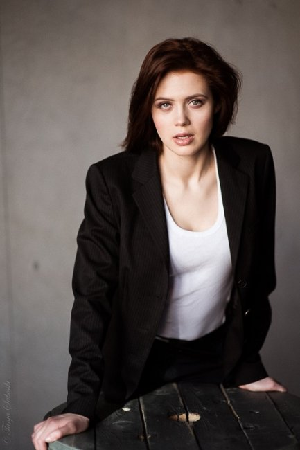 Актер Дарья Ленда фото