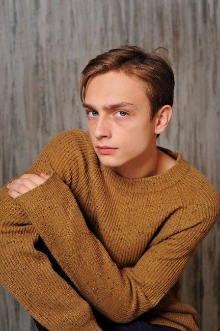 Данил Акутин актеры фото биография