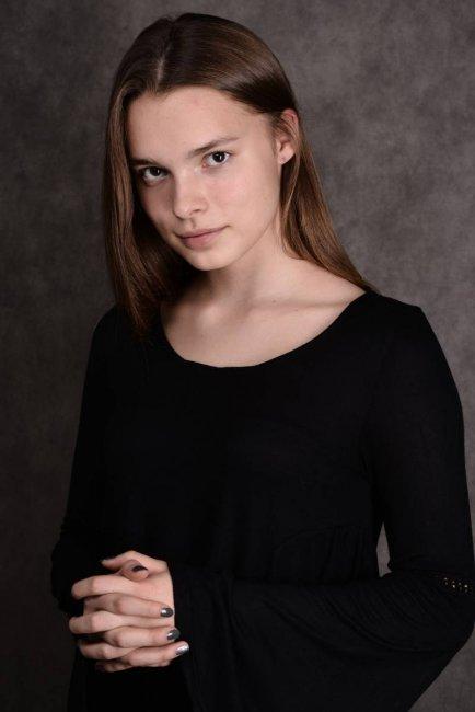 Полина Федина актеры фото биография