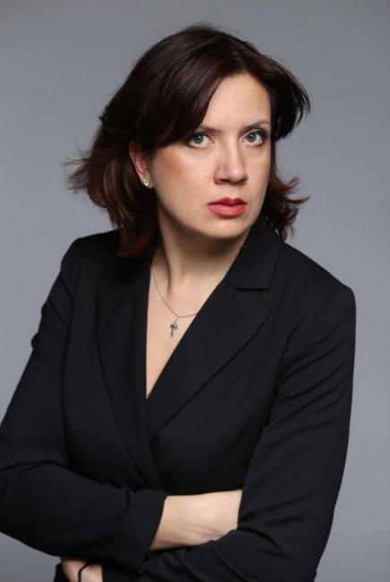 Фото актера Мария Акименкова
