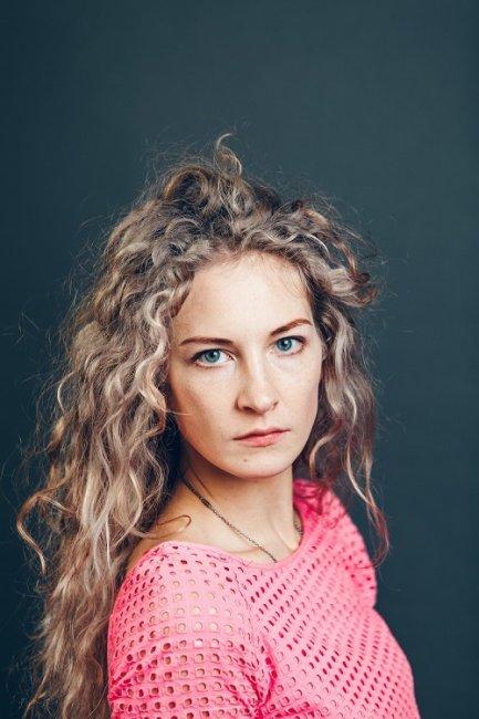Дарья Токарева актеры фото сейчас