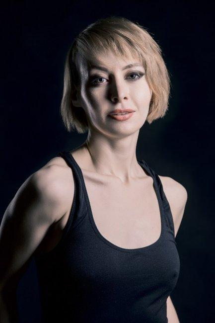 Фото актера Вильгельмина Меттель