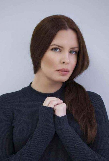 Ирина Рудоминская актеры фото биография