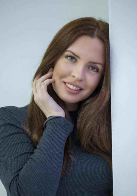 Фото актера Ирина Рудоминская