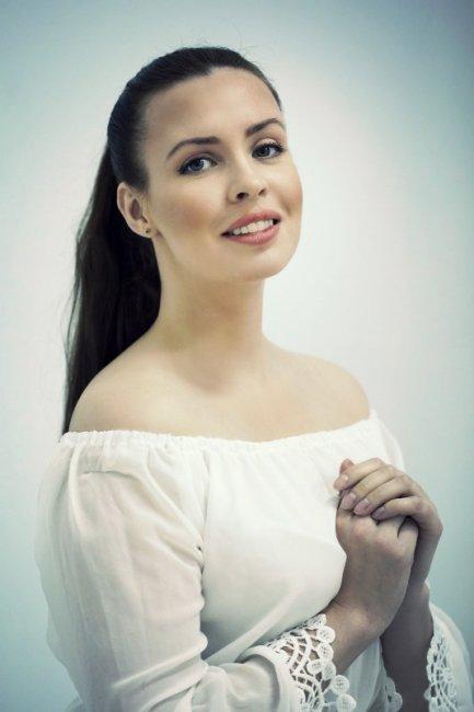 Актер Ирина Рудоминская фото