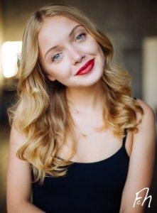 Фото актера Александра Тулинова