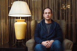Никита Тарасов фото жизнь актеров