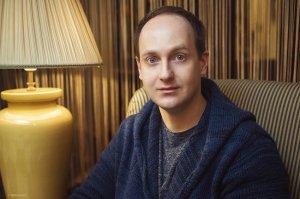 Фото актера Никита Тарасов