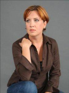 Мария Акименкова актеры фото сейчас