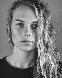 Анастасия Лошакова актеры фото биография