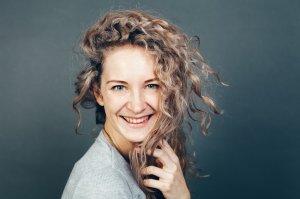 Фото актера Дарья Токарева