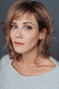 Ирина Вальц актеры фото биография