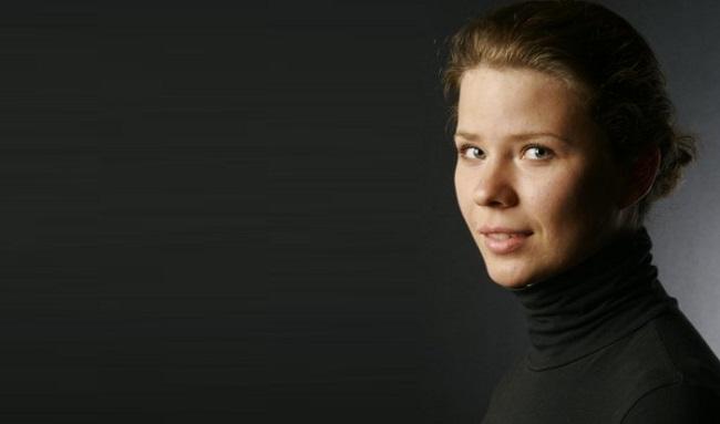 Татьяна Трунова
