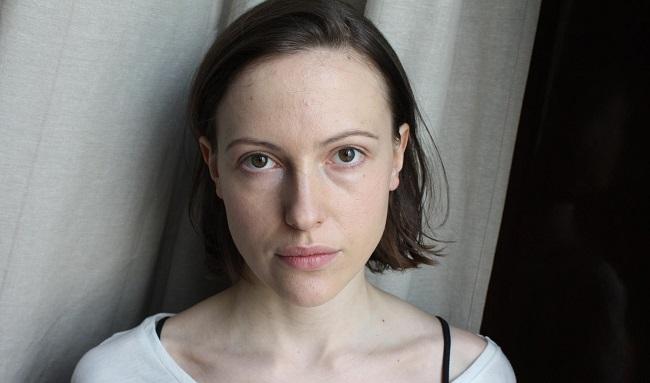 Фото актера Елизавета Толубеева, биография и фильмография