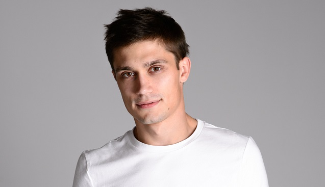 Александр Шам