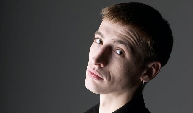 Фото актера Владимир Скробан, биография и фильмография