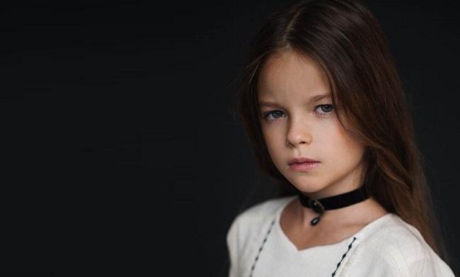 Фото актера Василиса Иванец, биография и фильмография