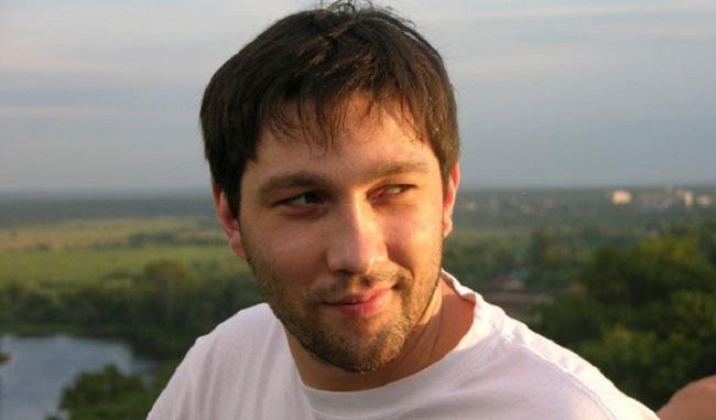 Фото актера Олег Байкулов, биография и фильмография