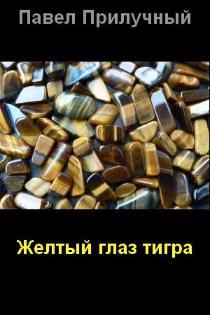 Жёлтый глаз тигра
