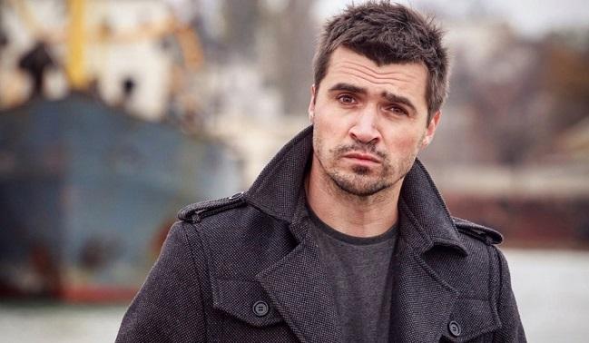 Фото актера Ренат Сеттаров, биография и фильмография