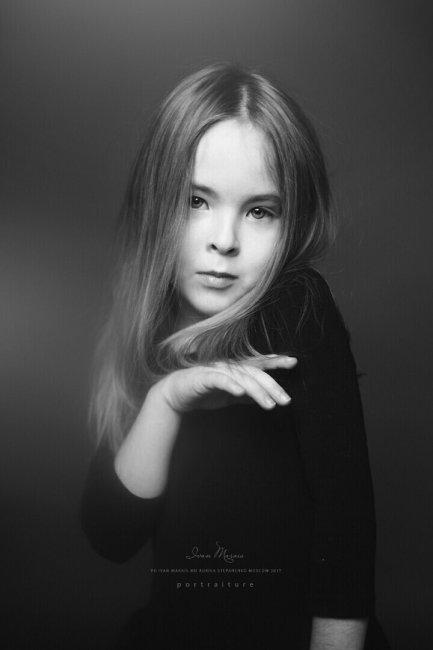 Актер Аурика Степаненко фото