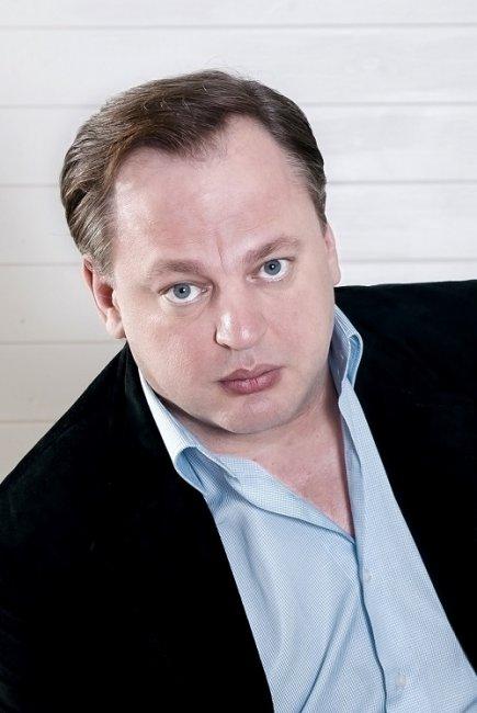 Дмитрий Костяев актеры фото биография