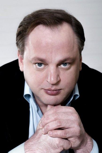 Фото актера Дмитрий Костяев