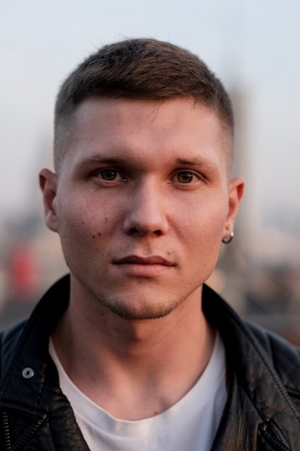 Фото актера Сергей Двойников