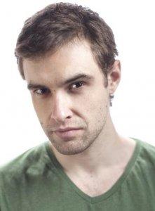 Актер Роман Дряблов фото