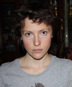 Елизавета Толубеева актеры фото биография