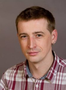Фото актера Владимир Скробан