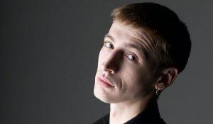 Актер Владимир Скробан фото