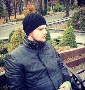 Актер Владимир Абазопуло (младший) фото