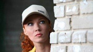Анастасия Походенко-Матешко