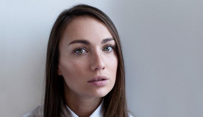 Виктория Варлей