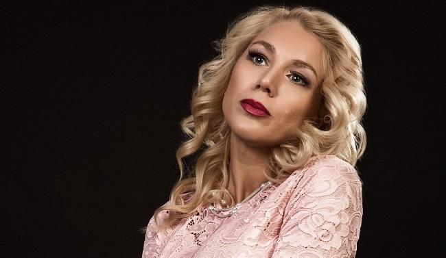 Марина Коломина