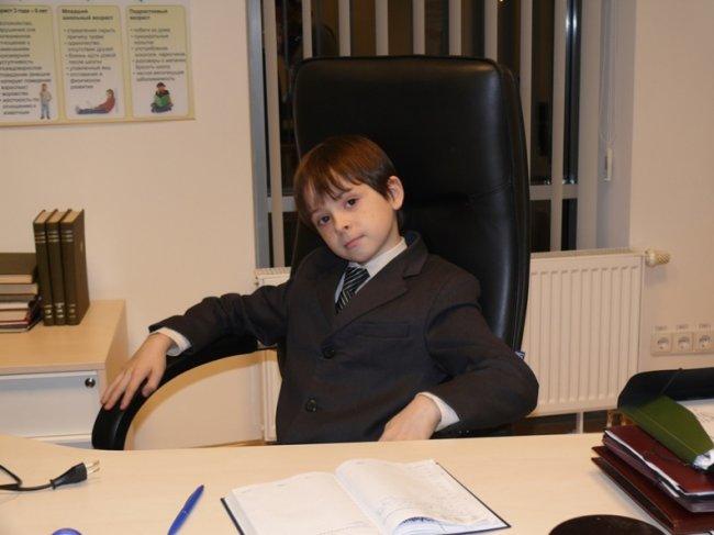 Актер Ринат Хабибулин фото