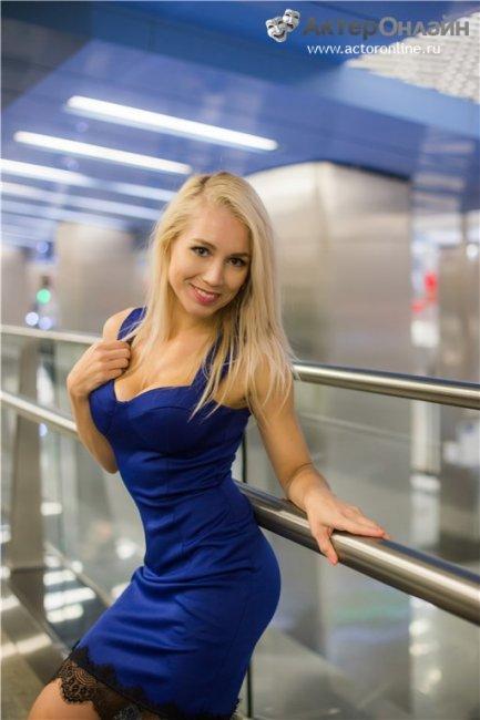 Актер Марина Коломина фото