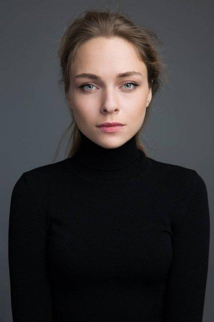 Анастасия Крылова актеры фото сейчас