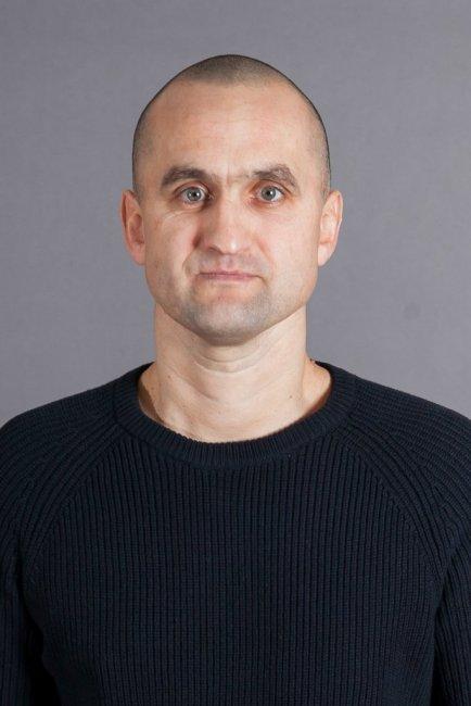 Фото актера Владислав Шкерин