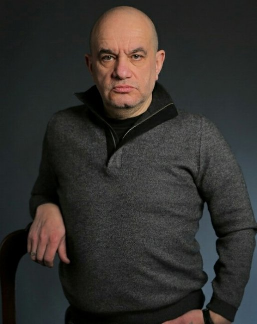 Дмитрий Оскин актеры фото биография