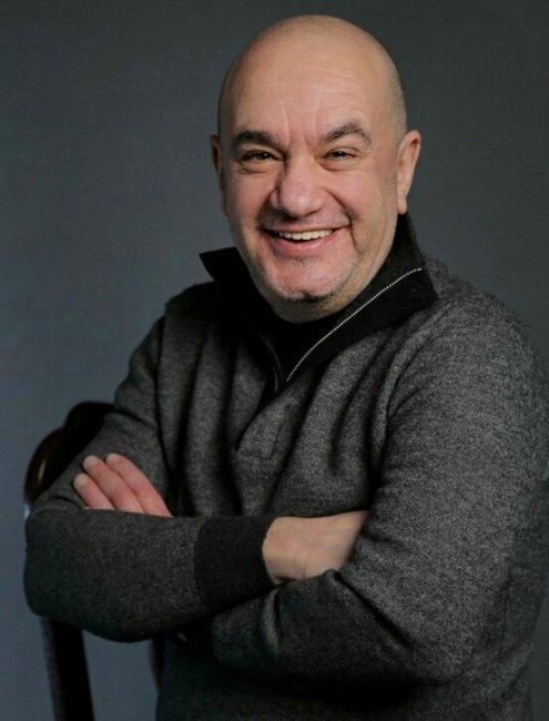 Фото актера Дмитрий Оскин