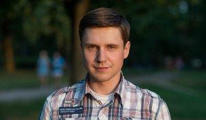 Константин Новиков
